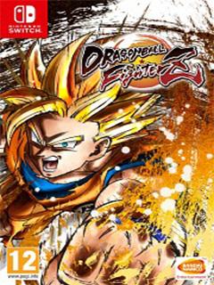 ball - Dragon Ball FighterZ [switch][nsp] Dragon10