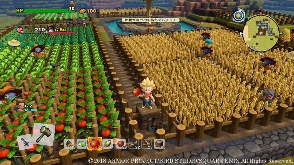 Dragon Quest Builders 2[nsp][MEGA] Dragon18