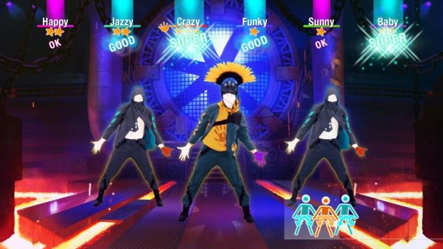 Switch - Just Dance 2019 + update [Nsp][Switch] Ffrehv10