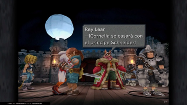 Switch - Final Fantasy IX [Switch][Mega] Final-11