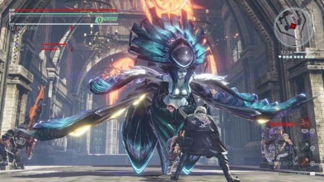 update - GOD EATER 3[NSP][UPDATE][DLC] Gode-e10