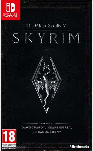 The Elder Scrolls V: Skyrim[NSP][MEGA] H14
