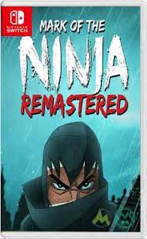 ninja - Mark Of The Ninja Remastered [NSP][Google] H18