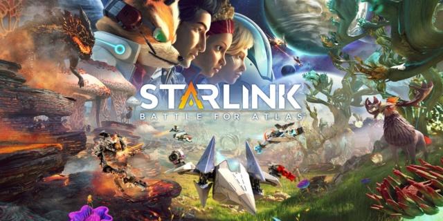 Starlink: Battle For Atlas[NSP XCI][MEGA] H2x1_n10