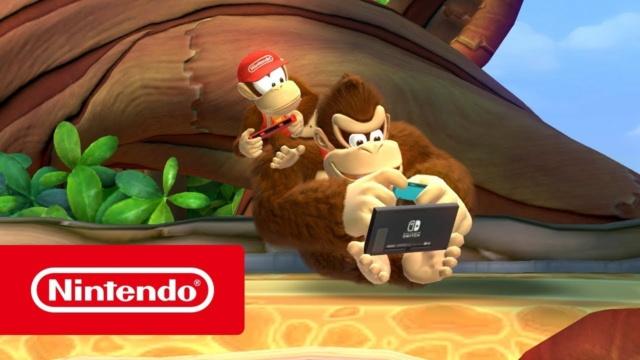 Donkey Kong Country: Tropical Freeze [Mega][NSP] Maxres13