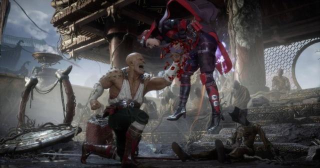 Mortal Kombat 11 [nsp][mega]