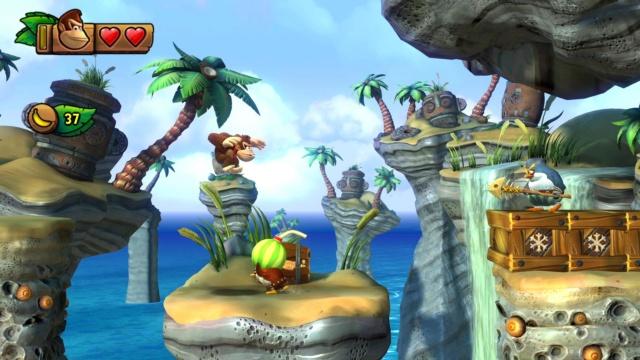 Donkey Kong Country: Tropical Freeze [Mega][NSP] Nswitc11