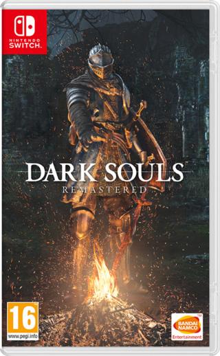 Dark Souls: Remastered[NSP][MEGA] Ps_nsw10