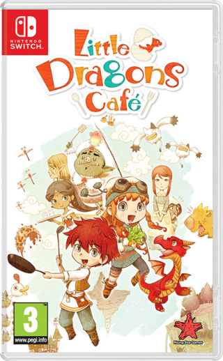 Little Dragons Cafe [nsp][mega] Ps_nsw14