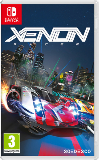 Xenon Racer [NSP][Update][Mega] Ps_nsw15