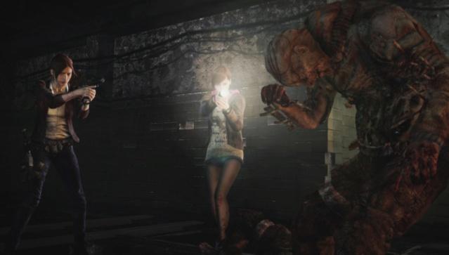 Resident Evil Revelations 2 [MEGA][NSP] Reside10