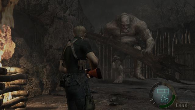 Resident Evil 4 [NSP][MEGA] Reside15