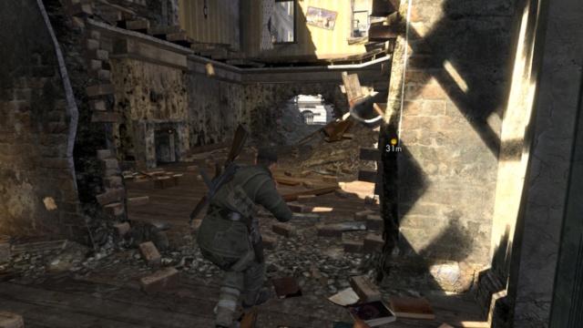 update - Sniper Elite V2 Remastered  [NSP][mega][update] Sniper10
