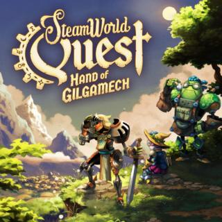 Steamworld Quest: hand of gilgamech[NSP][Mega] Sq_nsw11