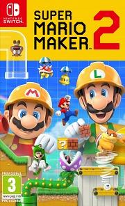 super - Super Mario Maker 2 [nsp][2host] Super_10