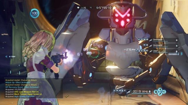 Sword Art Online Fatal Bullet Complete Edition [NSP] Sword-11