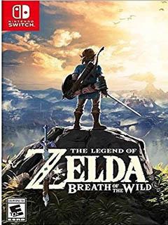zelda - The Legend of Zelda: Breath of the Wild [XCI][MEGA] Z10