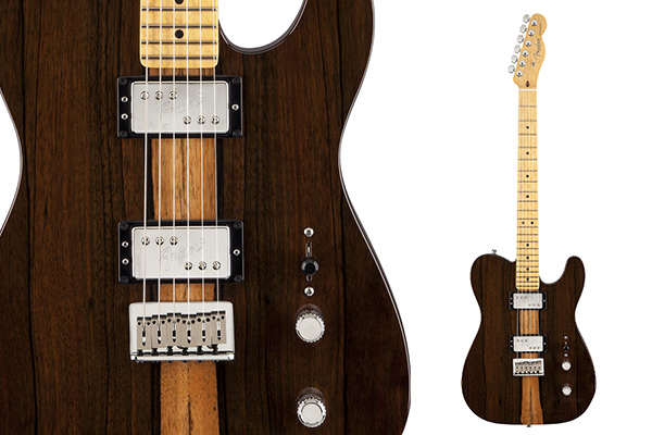 y'a des nouvelles Fender Select Séries... Fender10