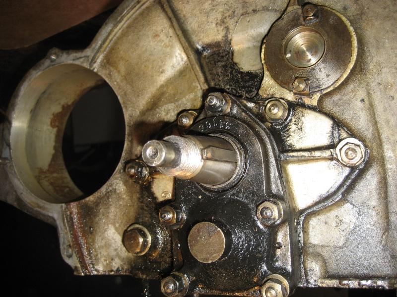 Dessin pompe à huile Pompe_10