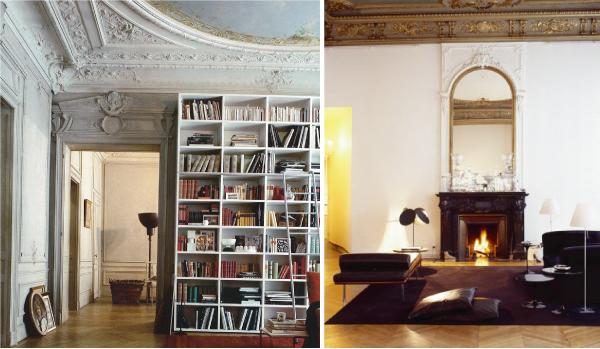 bureaux - bibliothèques & coins lecture Biblio13
