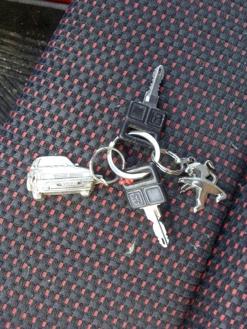 Le trousseau de clef de votre GTI Img-2011