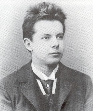 القصيد السيمفونى (كوشوت) Symphonic Poem Kossuth اشهر اعمال بيلا بارتوك Bartok14