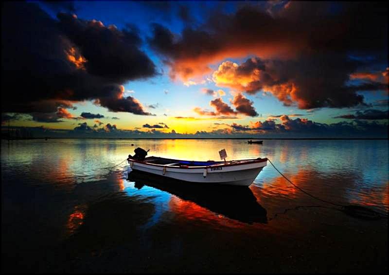 حصريا على اساطين النغم العمل الاوركسترالى Une barque sur l'océan (قارب فى المحيط) من اجمل اعمال موريس رافيل Intro_10