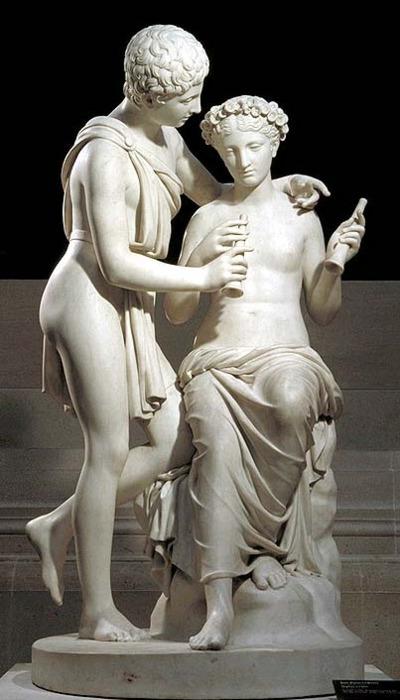 حصريا على اساطين النغم موسيقى باليه دافنى وكلوييه كاملة Daphnis et Chloe اشهر اعمال موريس رافيل Tumblr11