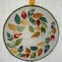 Un petit patchwork pour Noël P1000511