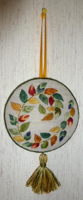 Un petit patchwork pour Noël P1000512