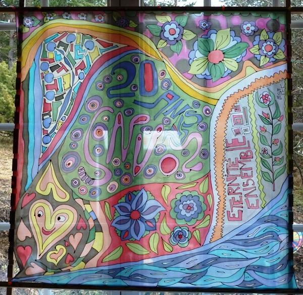 Un petit patchwork pour Noël - Page 2 P1000514