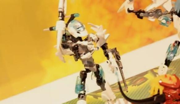 [Produits] Toy Fair 2013 : Les Hero Factory Cervell'Attaque vague 2 - Page 2 510