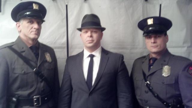 Barry Nerling Actor de reparto de Fringe A99o3v10