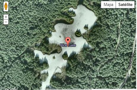 Localizaciones Fringe  F12