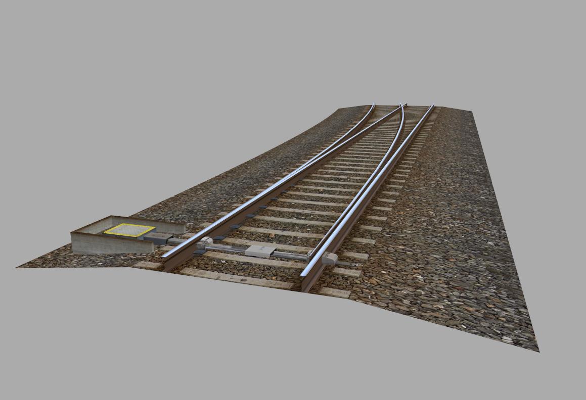 Rosice Railway - Page 2 Vyhybk15