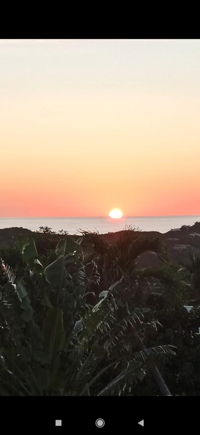 couché de soleil a Saint Martin Screen12