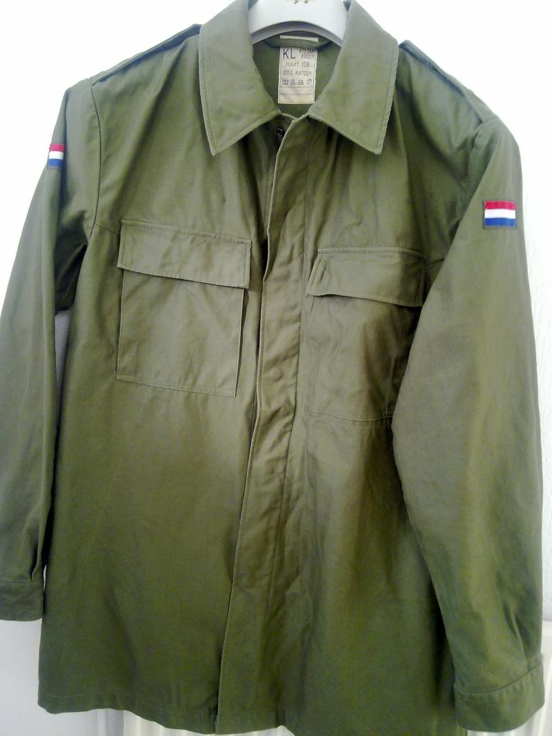 1991 gvt jacket  10022010