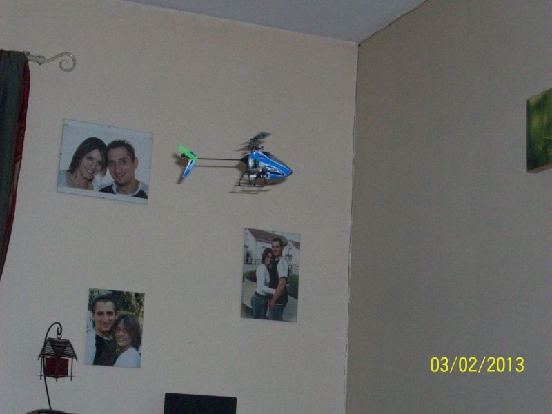 """MICRO HELICO 3D """"le NANO CPX""""  100_7143"""