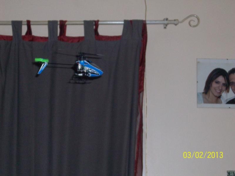 """MICRO HELICO 3D """"le NANO CPX""""  100_7147"""