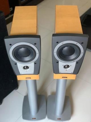 Dynaudio Confidence C1 Speaker (Used) C1-fro11