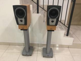 Dynaudio Confidence C1 Speaker (Used) C1_fro11