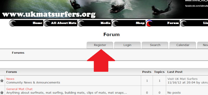 NEW FORUM LAUNCHED!!!!!!!! 110