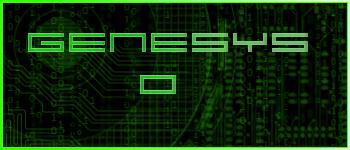 Genesys 0 Genesy11
