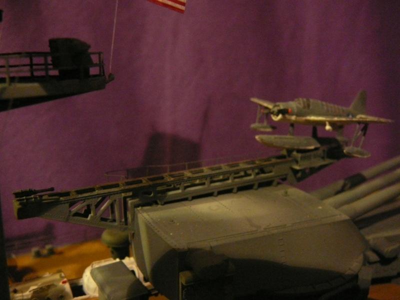 Habe auch fertig: Noch eine Trumpeter Arizona-allerdings auf RC gebaut 34hdh910