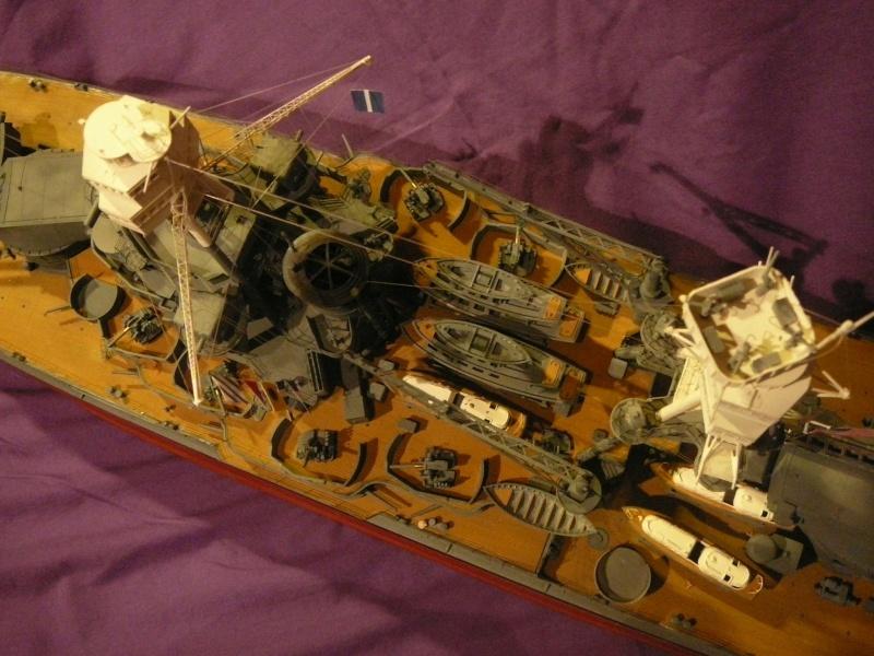 Habe auch fertig: Noch eine Trumpeter Arizona-allerdings auf RC gebaut Htzrz910