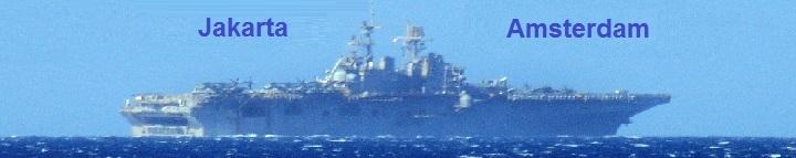 PT. Multi Maritim Indonesia - Jakarta Amsterdam Trade