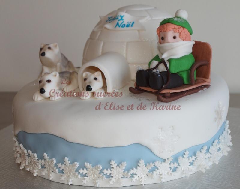 Les gâteaux de Koccy! - Page 2 Husky_17