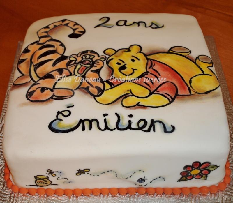 Les gâteaux de Koccy! - Page 2 Winnie11
