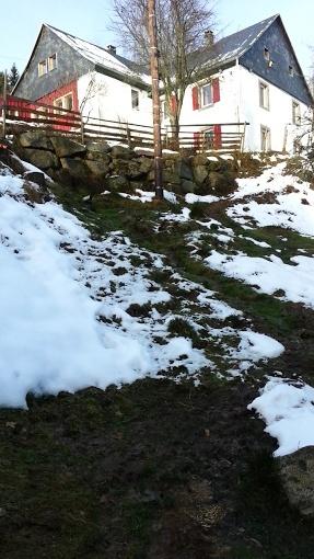 Tr:Notre séjour féerique parmi les rennes et les chiens de traineau...... - Page 2 Screen16