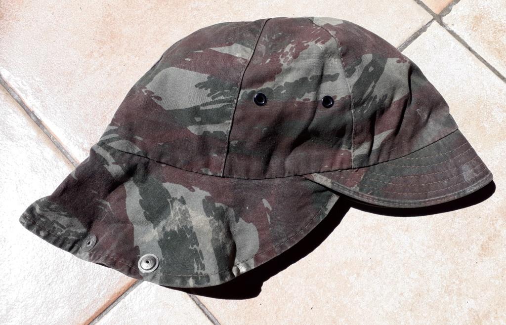 Casquette CAMO ..militaire ou pécheur ?  Camo110